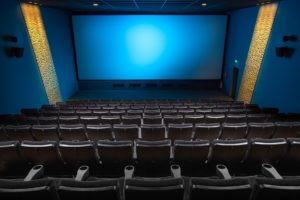 映画館 アルバイト