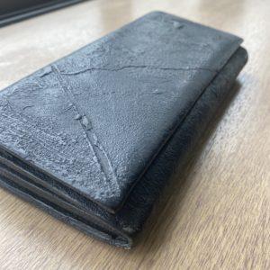 カガリの長財布
