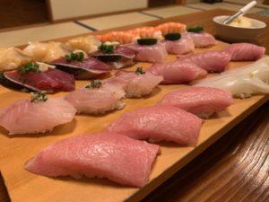 寿司 松の