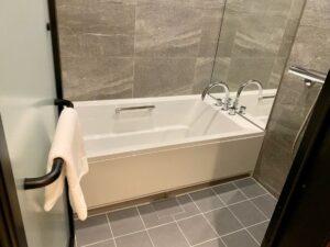 ハイアットハウス金沢 風呂